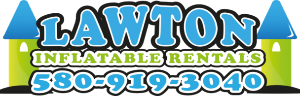 Lawton Inflatable Rentals logo